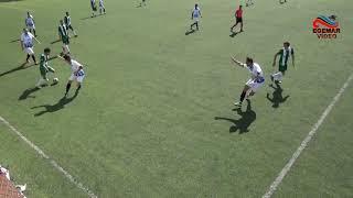 Turgutalp Gençlikspor 3-1 Alaşehir Yeni Mahalle