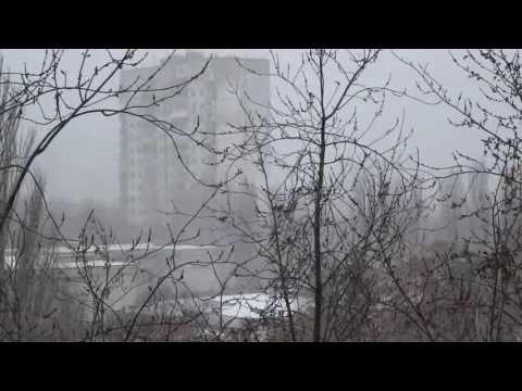 стих про зиму