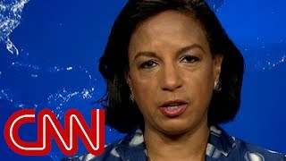 Susan Rice: Kim Jong Un beat Trump at summit