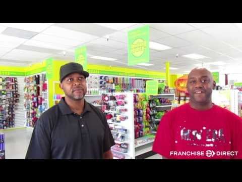Experience Dollar Store Services Business Ownership