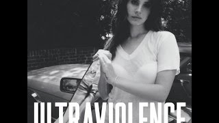 Lana Del Rey - ULTRAVIOLENCE (FULL ALBUM)