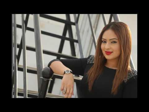 Telugu Actress Nikeesha Patel Hot Latest Video