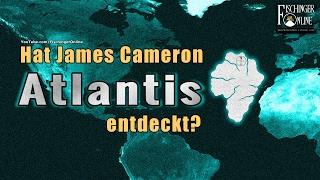 Haben James Cameron und ein Team von National Geographic Atlantis entdeckt?