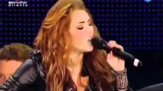 Video Miley Cyrus - Rock In Rio 2010 download MP3, 3GP, MP4, WEBM, AVI, FLV September 2018