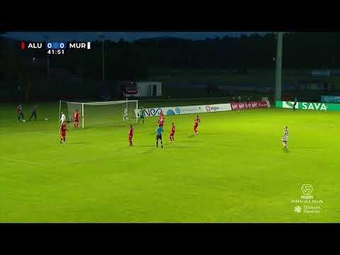 Aluminij Mura Murska Sobota Goals And Highlights