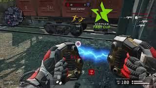 Warface Random/Fast Cup Moments #17