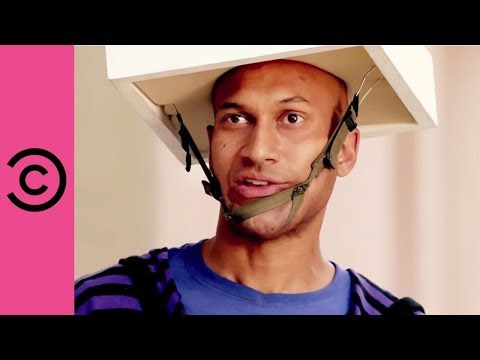 Duelling Hats   Key and Peele