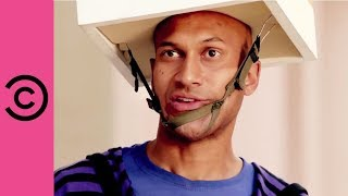 Download Key and Peele | Duelling Hats Mp3 and Videos