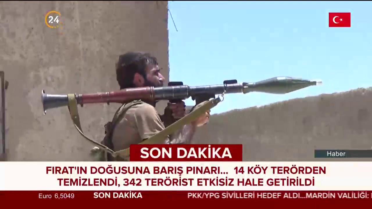 Dünya Süryaniler Birliği Başkanı Messo: Terör örgütü PKK/YPG Süryanileri kalkan yapıyor