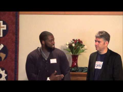 5/4/2014 Innocence, Incarceration and Justice Brian Banks & Justin Brooks