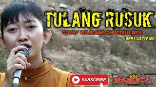 TULANG RUSUK - ERLINGGA CANTIKA BP4- New MAHKOTA Music