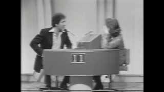 $20,000 Pyramid Win ~ 1976 Debbie Kirschenbaum (Part 2)