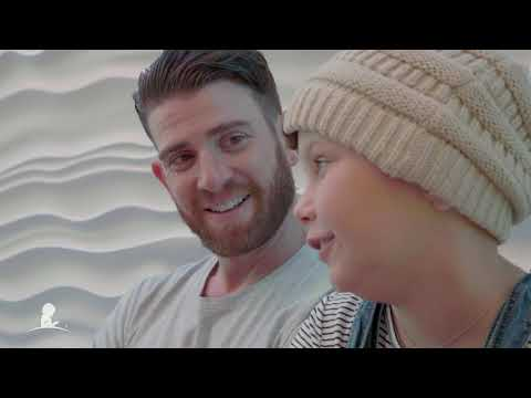 Bryan Greenberg: St. Jude gives you hope in humanity
