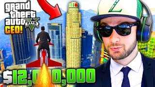GTA 5 online UNLIMITED MONEY GLITCH !!!