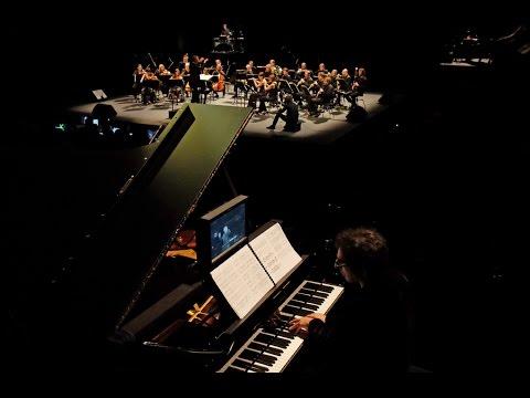 Pierre Boulez, Répons - Ensemble intercontemporain - Matthias Pintscher