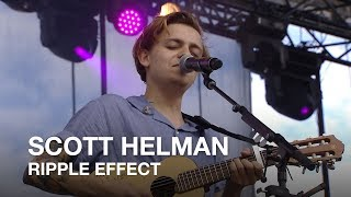 Scott Helman | Ripple Effect | CBC Music Festival