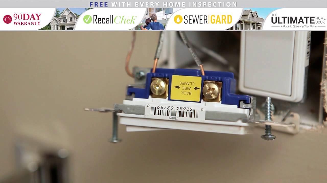 Dimmer Switch Single Pole