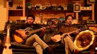 Adam Khana Charsi-Unplugged-The Vintage Shop Sessions