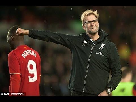 Manchester City Vs Liverpool En Vivo