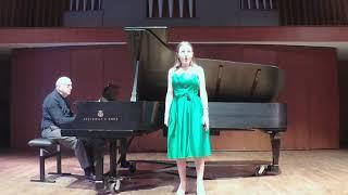 Chevaux de Bois (Debussy) - Anna Wojcik