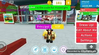 Roblox sonf code for moonlight XXX
