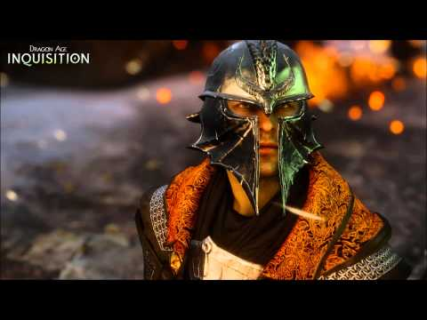 Dragon Age: Inquisition Main Theme by Trevor Morris Trailer Rip Edit