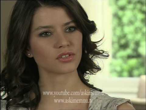 Aşkı Memnu 72.Bölüm Bihter Firdevs Peyker Sahnesi