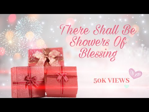 There Shall Be Showers of Blessing - Immanuel, Jeni, Jasmine