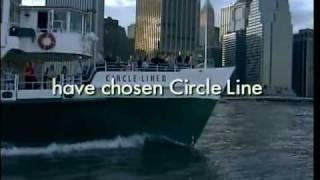 Things to do in NYC - Circle Line Tours on the Hudson River