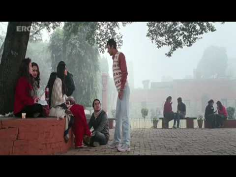 Rockstar movie ranbir kapoor funny scene