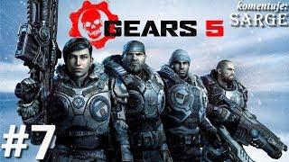 Zagrajmy w Gears 5 PL odc. 7 - Północny Tyrus