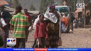 Se intensifică luptele în Etiopia