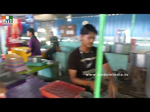 How to make Indian Tea with Milk | SPICED MILK TEA Masala Chai street food