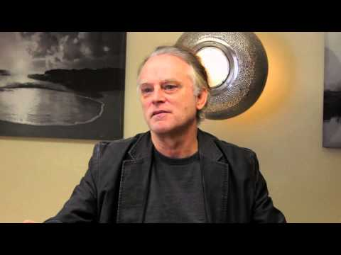 Hollywood Celebrity Brad Dourif talks about his Los Angeles Hair Restoration with Dr Mohebi