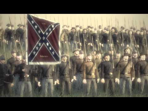NTW : North & South,The American Civil War (Preview)
