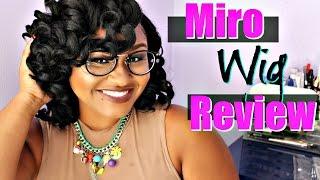 Miro Zury Sis Diva Wig Review | Blackhairspray.com
