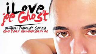 I Love Joe Ghost Vol  1   07  Digital Lab- Venga (Sandro Silva Remix)