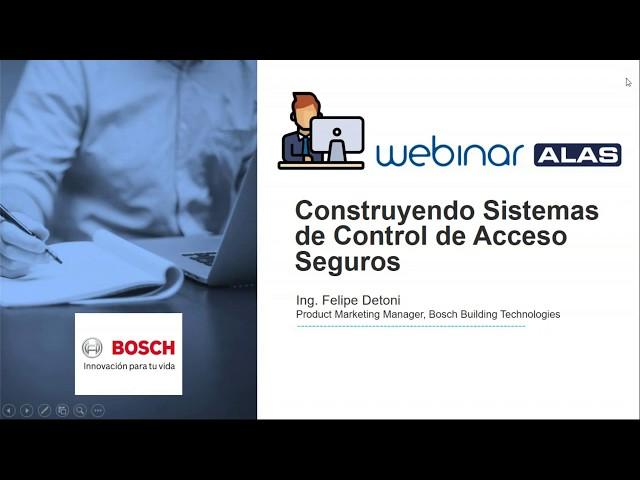 Construyendo Sistemas de Control de Acceso Seguros