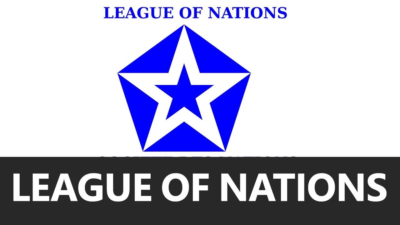 League of Nations by Roman Saini [UPSC CSE/IAS, State PSC ...