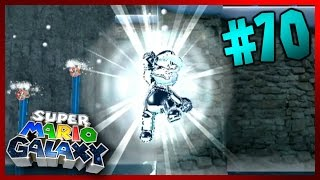 'Frozen in Time' - Super Mario Galaxy [#10]