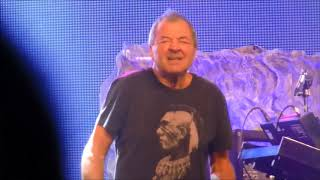 Deep Purple - The Surprising  Live in Trondheim 08.11.17