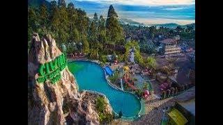 Waterboom & Hotel Ciwidey Valley Hot Spring Water   Lokasi   Fasilitas dan Tarif