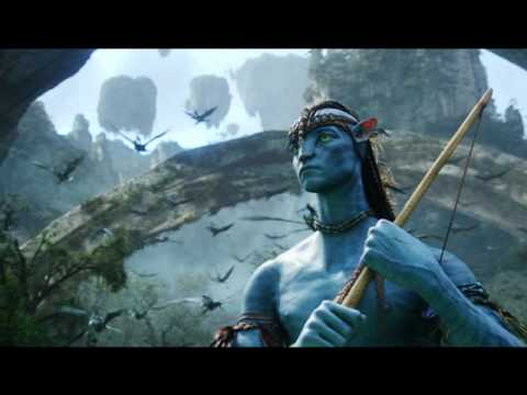 05 Avatar Soundtrack-Becoming one of the people becoming one with Neytiri