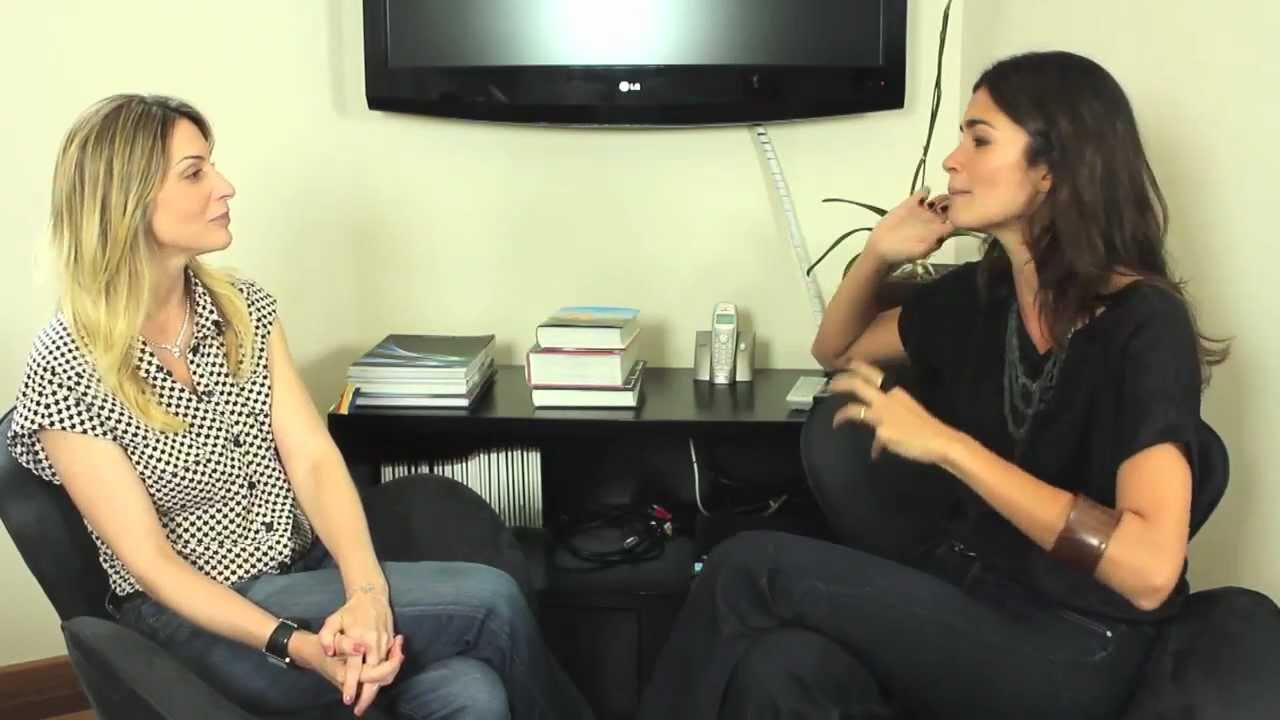Alessandra Nahus entrevista a modelo e apresentadora Carol Ribeiro ... 2ae2ec8765