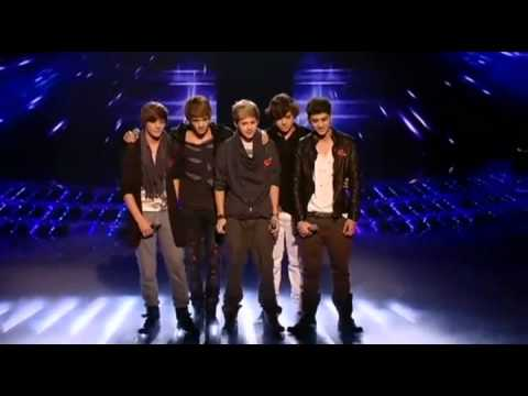 Download x factor celebrity's first live performances and songs.