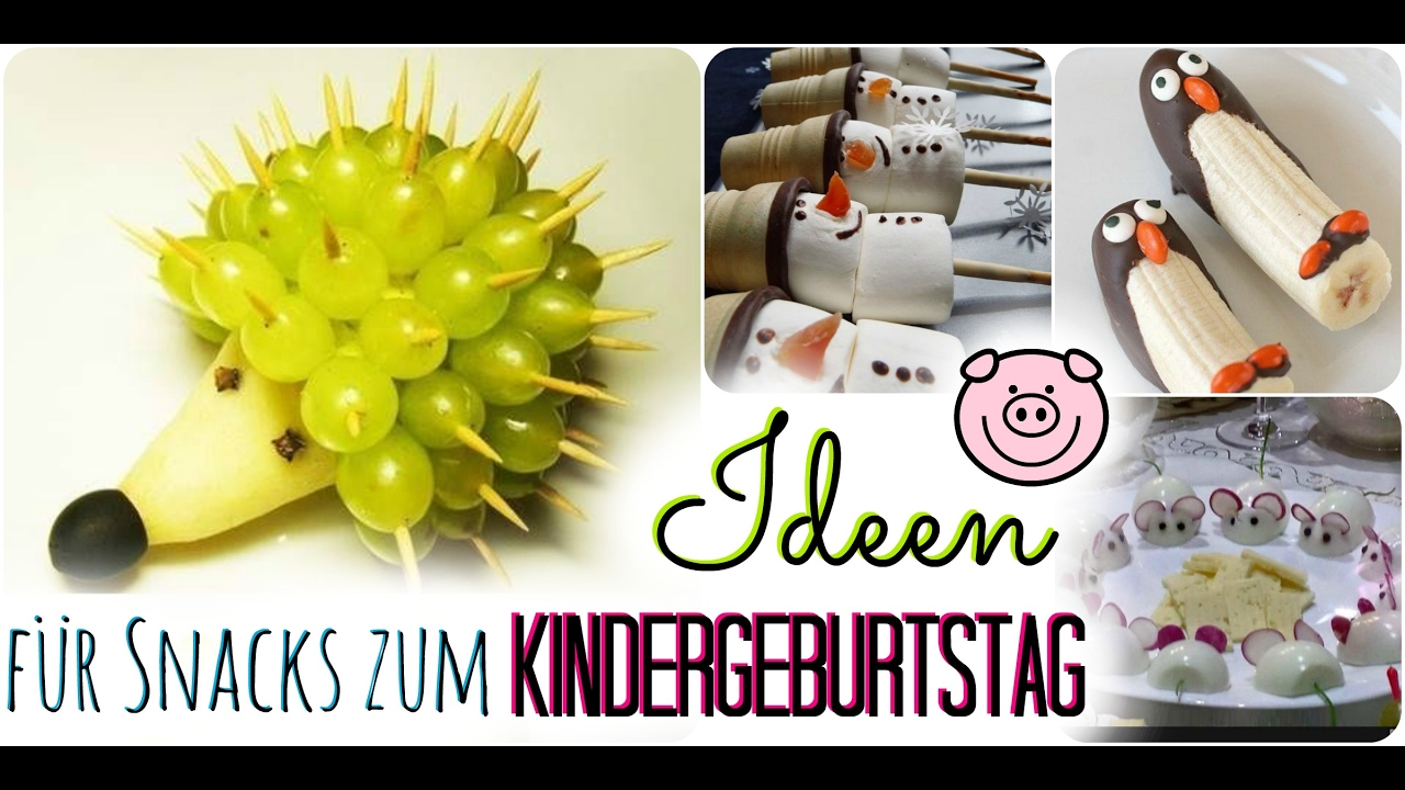 snack ideen f r kindergeburtstage emils 4 geburtstag familienvlog 27 youtube. Black Bedroom Furniture Sets. Home Design Ideas