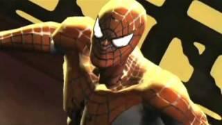 Marvel Nemesis L'Avènement des Imparfaits - Trailer - PS2