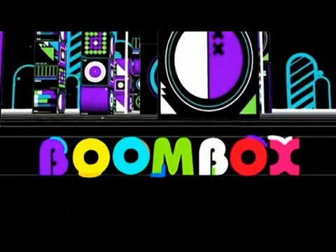 BOOMBOX - ONLY ON B4U