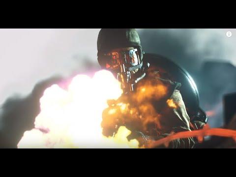 Battlefield 1 Reveal Trailer - [10 HOURS] [HD]