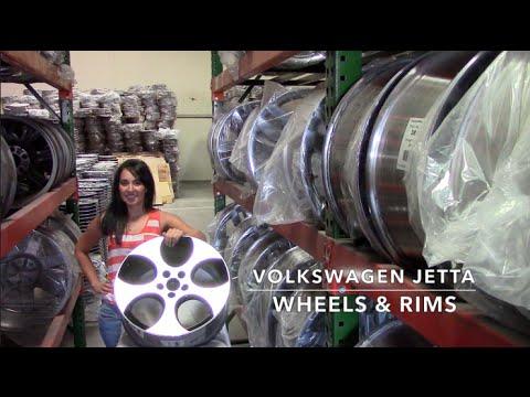 Factory Original Volkswagen Jetta Rims & OEM Volkswagen Jetta Wheels – OriginalWheel.com